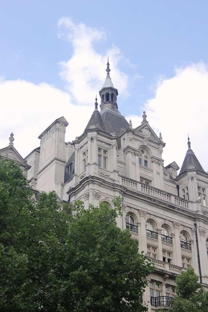 London architecture #london #towerbridge #architecture