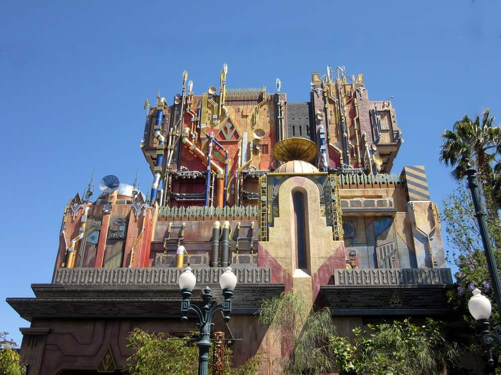 Guardians of the Galaxy: Mission Breakout, Week 10 Adventures   Delicious Not Gorgeous