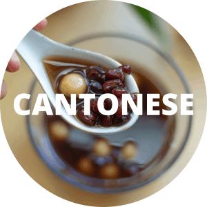 Cantonese